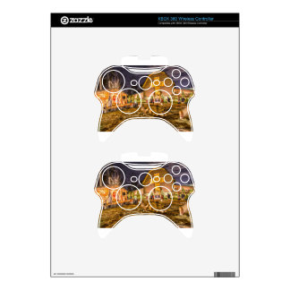 billy graham library xbox 360 controller skin