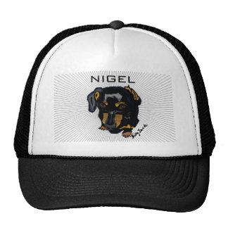Billy Jack Original Trucker Hat