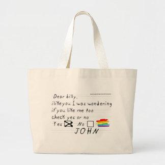 Billy Jumbo Bags