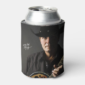 Billy Kay Cowboy Guitar Can Cooler