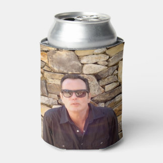 Billy Kay Stone Wall Can Cooler Koozies