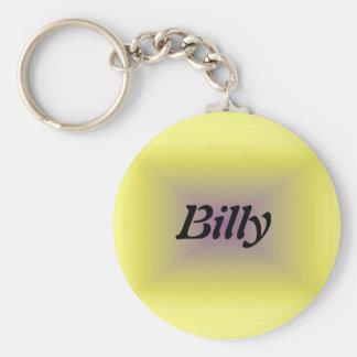 Billy Keychain
