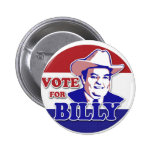 Billy Long for Congress- Button