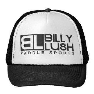 "Billy Lush ""Retro"" Trucker Hat"