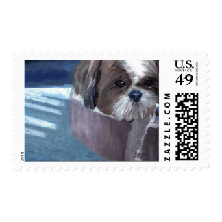 Billy Postage stamps