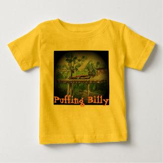 Billy que sopla playera de bebé