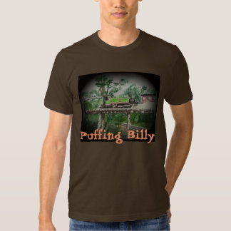 Billy que sopla remeras