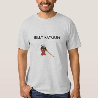 Billy Raygun Shirt