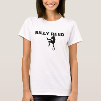Billy Reed Womens T-Shirt