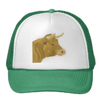 Billy the Bull Cap