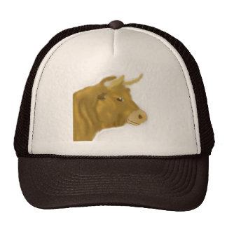 Billy the Bull Trucker Hat