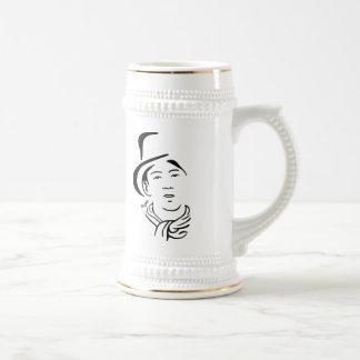 Billy The Kid Beer Stein Coffee Mugs