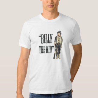 Billy the Kid Shirt