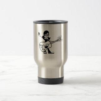 Billy the Kid Travel Mug