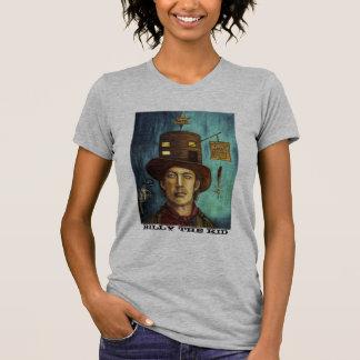 Billy The Kid Tshirts