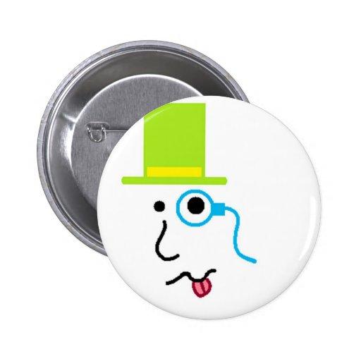 Billy tonto pin
