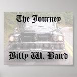 Billy W. Baird Poster