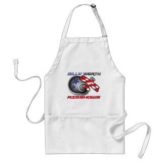 Billy Werth Airshows Aprons