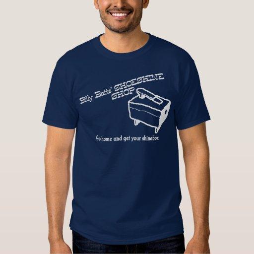 billybattsshinebox camisas