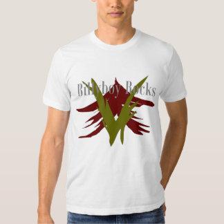 Billyboy Rocks T Shirt