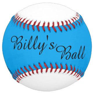 Billy's Ball 2 Softball