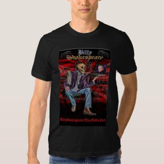 billyshakespeare t tshirts