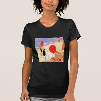 Biloxi Beach T-Shirt