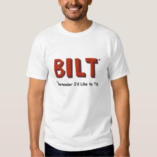 BILT Bartender Men's T-shirt