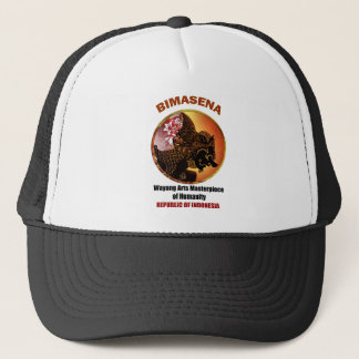 bimasena.png trucker hat