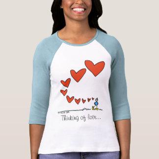 BIMBO cartoon t-shirt