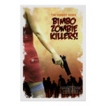 Bimbo Zombie Killers! Movie Poster