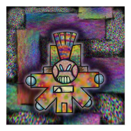 Bimbott: Robot Series #2 Poster