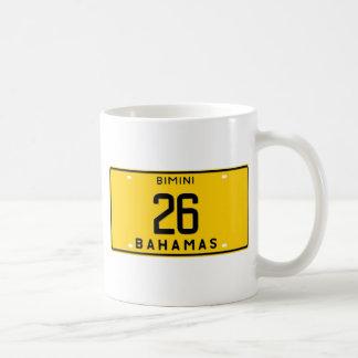 Bimini87 Coffee Mug