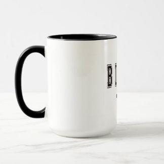 Bimini Bahamas Mug