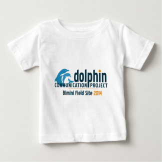 Bimini Field Site 2014 Baby T-Shirt