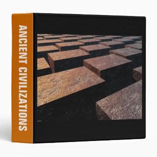 Bimini Wall Binder