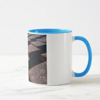 Bimini Wall Mug