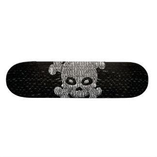 Binario Tabla De Skate
