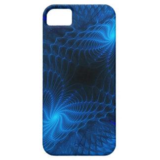 Binarium Abstract Fractal iPhone SE/5/5s Case