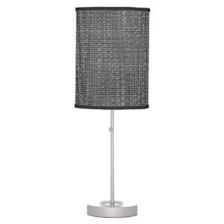 Binary Bliss Desk Lamp
