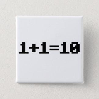 Binary Button