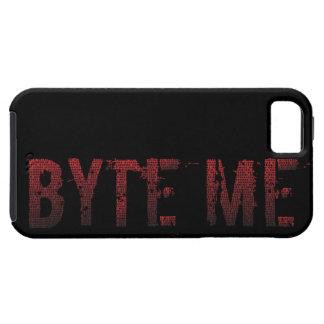 Binary Byte Me iPhone 5 Case