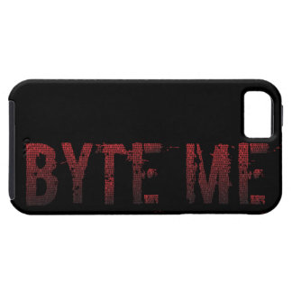 Binary Byte Me iPhone SE/5/5s Case