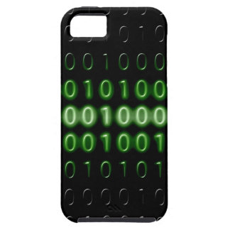 binary-code-475-bi iPhone SE/5/5s case