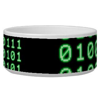 Binary code for GEEK Pet Water Bowl