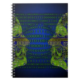 Binary Communicaton Note Book