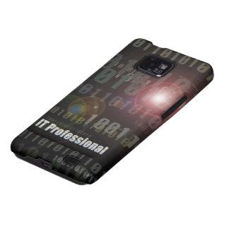 Binary IT Professional Galaxy SII Covers