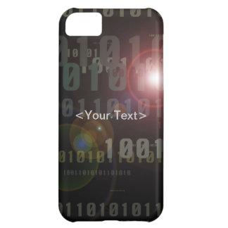 Binary IT Professional iPhone 5C Case