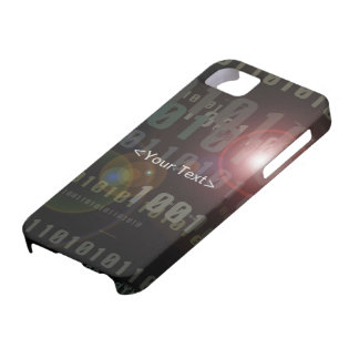 Binary IT Professional iPhone 5 Cases