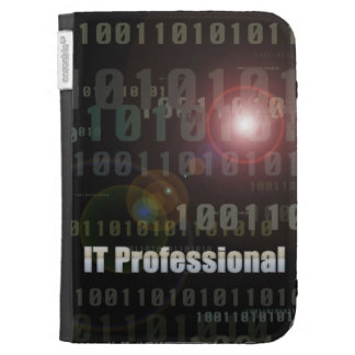 Binary IT Professional Cases For The Kindle